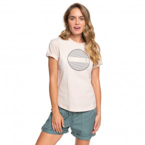 Go to the product T-shirt Roxy Epic Afternoon Corpo peach blush 2020