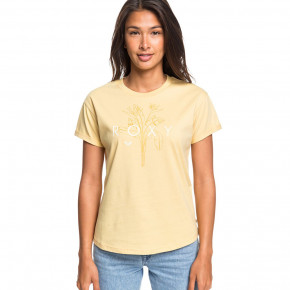 Go to the product T-shirt Roxy Epic Afternoon Logo sahara sun 2020