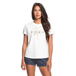 Go to the product T-shirt Roxy Epic Afternoon Logo snow white 2020