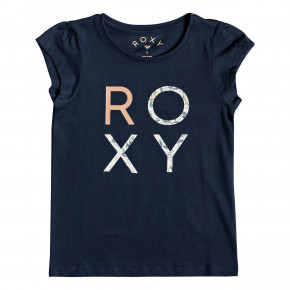 Go to the product T-shirt Roxy Moid B dress blues 2019