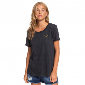 Go to the product T-shirt Roxy Oceanholic anthracite 2020