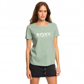 Go to the product T-shirt Roxy Red Sunset Corpo lily pad 2019