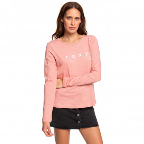 Go to the product T-shirt Roxy Red Sunset Ls rosette 2019