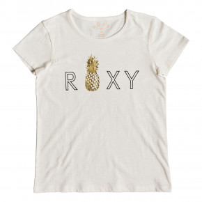 Go to the product T-shirt Roxy Stars Dont Shine marshmallow 2019