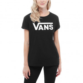 Go to the product T-shirt Vans Flying V Crew black 2020