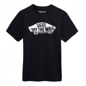 Go to the product T-shirt Vans OTW Boys black/white 2018