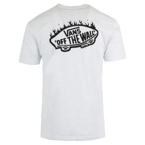 Go to the product T-shirt Vans Thrasher white 2017