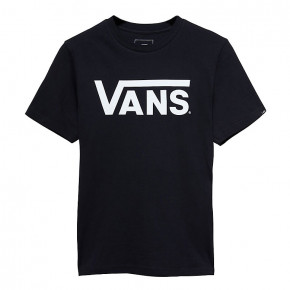 Go to the product T-shirt Vans Vans Classic Boys black/white 2018