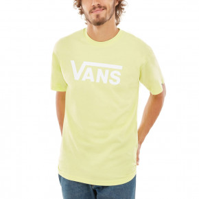 Go to the product T-shirt Vans Vans Classic sunny lime/white 2019