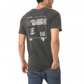 Go to the product T-shirt Vans Vintage V66 Ss black 2020