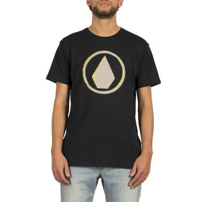 Go to the product T-shirt Volcom Burnt black 2017