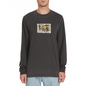 Go to the product T-shirt Volcom CJ Collins L/s black 2020