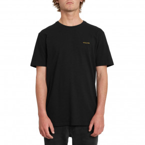 Go to the product T-shirt Volcom Crass Blanks black 2020