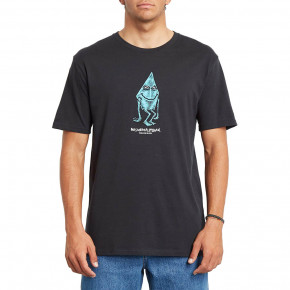 Go to the product T-shirt Volcom Misunderstoned black 2020