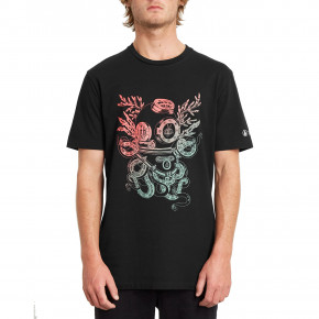 Go to the product T-shirt Volcom Pangeaseed black 2020
