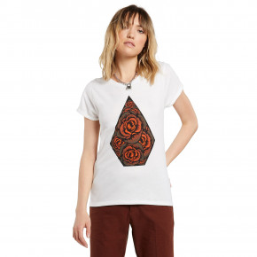 Go to the product T-shirt Volcom Radical Daze star white 2020