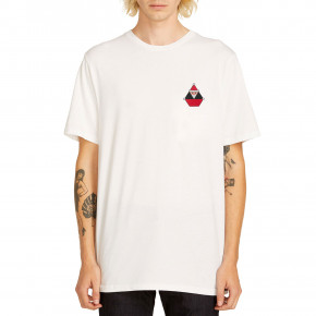 Go to the product T-shirt Volcom Santastone Ltw white 2019