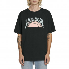 Go to the product T-shirt Volcom Savage Sun Ss black 2019