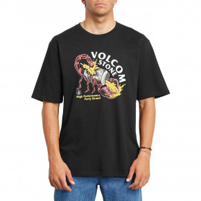 Go to the product T-shirt Volcom Scorps black 2020