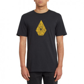 Go to the product T-shirt Volcom Shatter black 2020