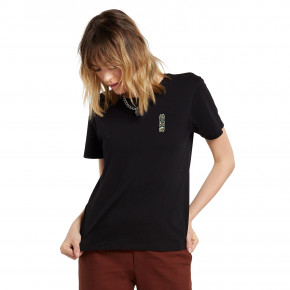 Go to the product T-shirt Volcom Simply Daze black 2020