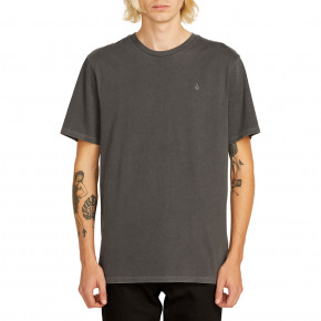 Go to the product T-shirt Volcom Solid Stone Emb black 2019