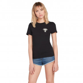 Go to the product T-shirt Volcom Stoked On Stone black 2020