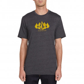 Go to the product T-shirt Volcom Stone Army heather black 2020