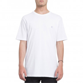 Go to the product T-shirt Volcom Stone Blank Bsc Ss white 2019