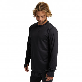 Go to the product Top Burton Midweight Crew true black 2020/2021