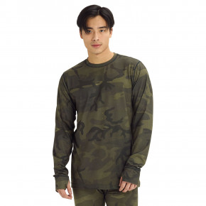 Go to the product Top Burton Midweight Crew worn camo 2019/2020