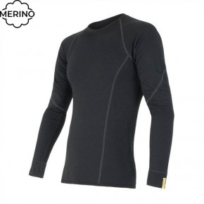 Go to the product Top Sensor Merino Active černá 2020/2021