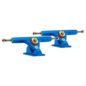 Go to the product Longboard truck Caliber Caliber II satin blue