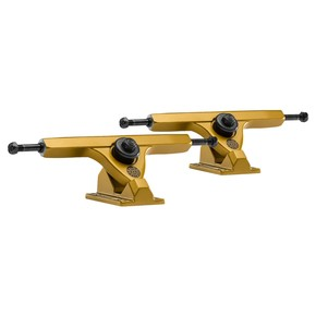 Go to the product Longboard truck Caliber Caliber Ii satin gold 2016
