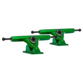 Go to the product Longboard truck Caliber Caliber Ii satin green 2016