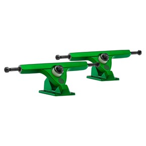 Go to the product Longboard truck Caliber Caliber II satin green