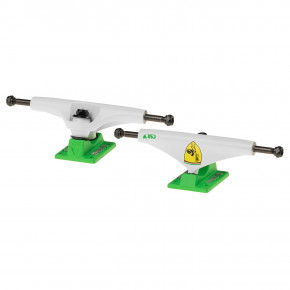 Go to the product Trucks Theeve Zattoni V3 white/green
