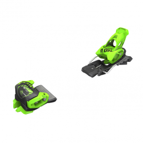 Go to the product Tyrolia Attack2 13 GW Brake 110 green 2019/2020