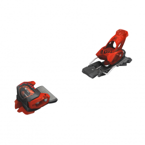 Go to the product Tyrolia Attack2 13 GW Brake 95 red 2019/2020