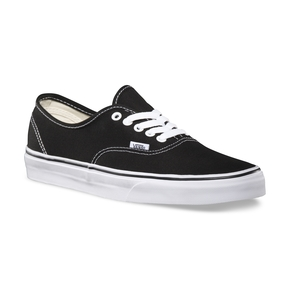 Go to the product Sneakers Vans Authentic black 2020