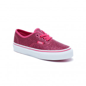 Go to the product Sneakers Vans Authentic Kids glitter rosy 2018