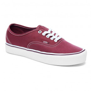 Przejść do produktu Tenisówki Vans Authentic Lite canvas port royale/true white 2018