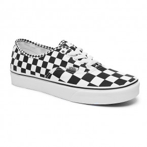 Przejść do produktu Tenisówki Vans Authentic mix checker black/true white 2018