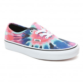 Go to the product Sneakers Vans Authentic tie dye multi/true white 2019