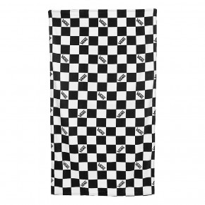 Go to the product Vans Beach Towel checkerboard black/white check 2018