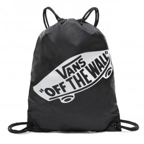 Go to the product Cinch bag Vans Benched Bag onyx 2020