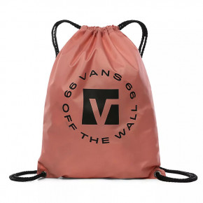 Go to the product Cinch bag Vans Benched Bag rose dawn 2020