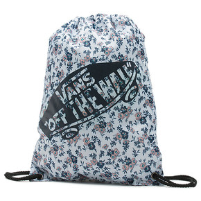 Prejsť na produkt Vak na topánky Vans Benched white ditsy blooms 2017