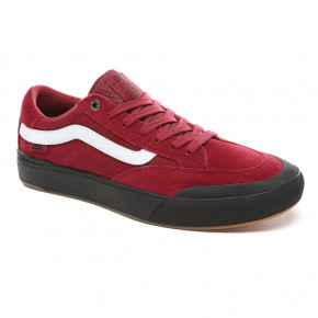 Go to the product Sneakers Vans Berle Pro rumba red 2019