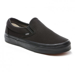 Go to the product Sneakers Vans Classic Slip-On black/black 2019